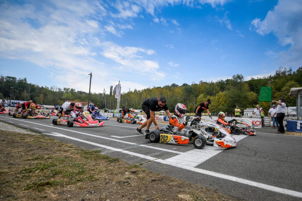DKM presents its 2021 racing calendar
