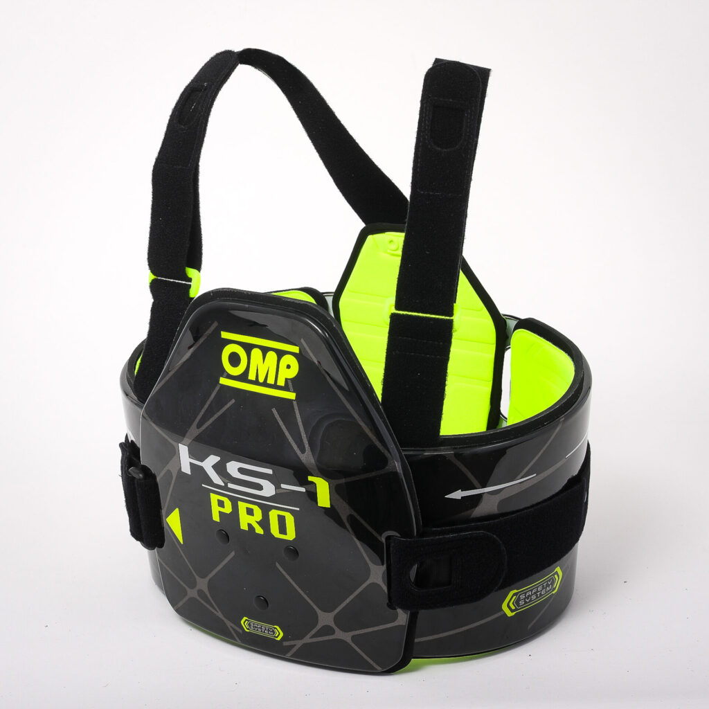 First FIA-Standard Karting Body Protection Delivered