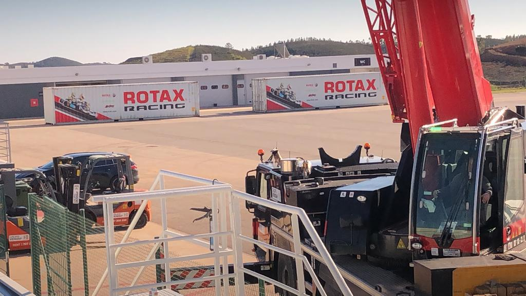 Rotax Grand Finals: Preparation underway as government threatens new lockdown (updated)