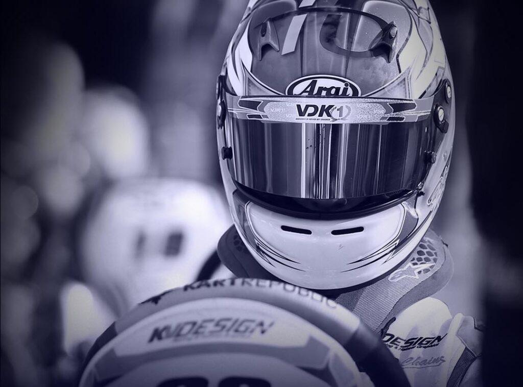 2021 driver line-ups: VDK Racing