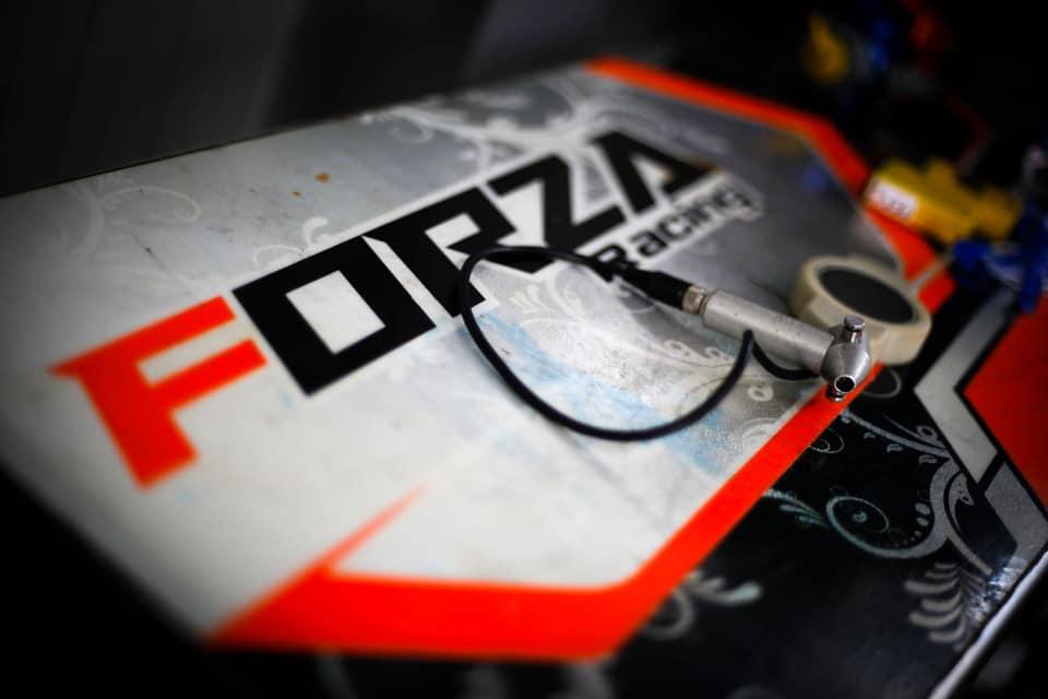 2021 driver line-ups: Forza Racing