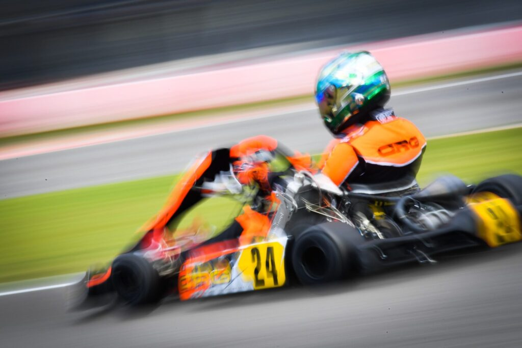 2021 driver line-ups: CRG Factory & supported teams