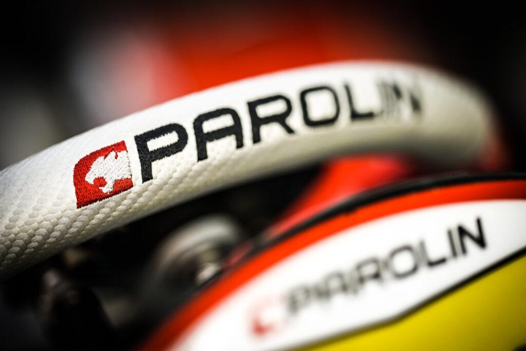 2021 driver line-ups: Parolin Motorsport Team